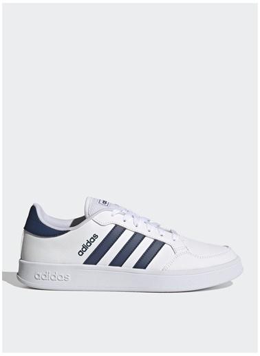 adidas adidas FX8710 Breaknet Erkek Lifestyle Ayakkabı Beyaz
